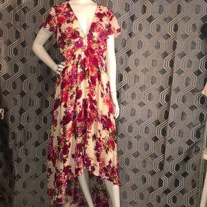 NWT Suzanne Betro Dress